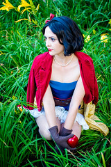 WonderCon 2014 - Day 1 (YorkInTheBox) Tags: costumes costume minolta cosplay sony anaheim cosplayers a77 wondercon anaheimconventioncenter cosplaying sonya77 wondercon14 wondercon2014