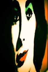 Dark Eyes (Thomas Hawk) Tags: sanfrancisco california usa museum painting unitedstates unitedstatesofamerica sfmoma andywarhol warhol soma sanfranciscomuseumofmodernart elizabethtaylor