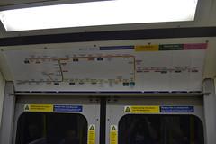 London Underground C Stock Farewell Tour 5531 (Will Swain) Tags: uk travel england london 1969 june last train way underground for long day tour britain c transport stock tube trains run farewell half passenger 1970 through 1977 ever seen 29th barking 2014  c77 6578 6531 c69 5531 5578 5721 6721