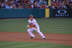 Mike Trout (kmurray180) Tags: mike baseball running angels trout anaheim mlb