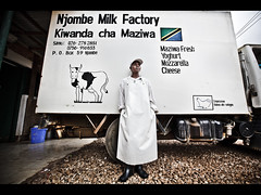 """Africa Milk Project - Njombe - Tanzania • <a style=""""font-size:0.8em;"""" href=""""https://www.flickr.com/photos/124962655@N08/14385837933/"""" target=""""_blank"""">View on Flickr</a>"""