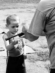 Secret Training Camp of Czech Communists Unveiled! 10 (Kojotisko) Tags: people bw person czech brno cc creativecommons czechrepublic persons fujifilmfinepix fujifilmfinepixsl1000 zouvalka2014 fujifilmfinepixsl1000kojotisko