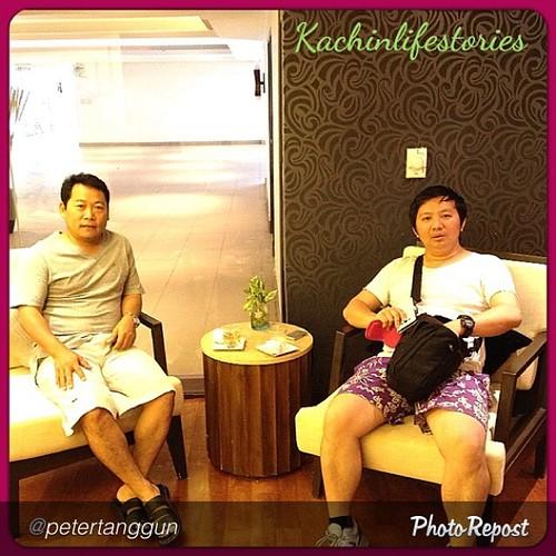 "by @petertanggun ""at the spa room in Hua Hin. #kachinlifestories #spa #thailand"" via @PhotoRepost_app"