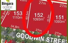 Lot 152, Pembroke 2 Release, Wilton NSW