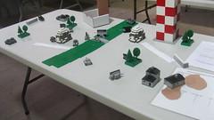 TwinLUG Meeting 8 June 2014 (The Original Max Braun) Tags: usa minnesota lego minneapolis twincities saintpaul lug 2014 tclug gmltc twinlug brickmania tcltc summer2014 wwb14