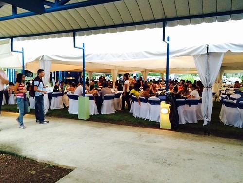 9 Festival Internacional de Matemática, Quepos, 2014