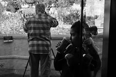 Untitled (ajkpix) Tags: california street people urban blackandwhite bw blackwhite sjc missionsanjuancapistrano sanjuancapistrano blackwhitephotos scattidistrada