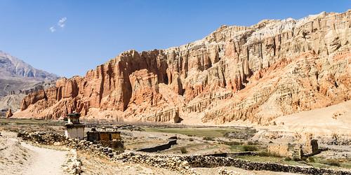 Dhakmar (3820m)