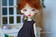 (couturistique) Tags: doll dolls sweet bjd dim aria dimdoll blythebody couturistique