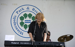 Willie Murphy At East Phillips SummerFest 2014 (HOARYHEAD) Tags: minnesota minneapolis minneapolismn williemurphy nikond700 nikon28300mm eastphillipssummerfest