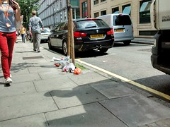 IMG_20140624_124216696_HDR.jpg (fitzrovialitter) Tags: cameraphone urban london westminster trash garbage fitzrovia camden homeless litter mice ucl cardboard plasticbag rats rubbish council environment enforcement rough detritus recycling filth westend antisocial flytipping tramps dumping squalor maplestreet sleepers provost universitycollegelondon easteuropean ramsayhall peterfoster universitycollegeoflondon rexknight fitzrovialitter