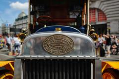Leyland (sgoldswo) Tags: uk london regentstreet nikond800e yearofthebus buscavalcade