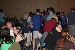 """CVG2014 Volunteer Party • <a style=""""font-size:0.8em;"""" href=""""http://www.flickr.com/photos/48869127@N02/14533321438/"""" target=""""_blank"""">View on Flickr</a>"""
