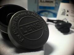160 Fisheye Lens #2. With Asus Zenfone 5 .