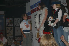 Shake, Ripple & Roll 23-8-2007. 035