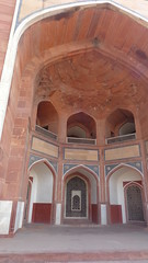 Humayun's Tomb Complex (Rckr88) Tags: india asia delhi newdelhi mughal mughals tomb humayun humayunstomb humayuntomb humayuns