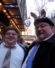 Kinky Boots 05 (wooferSTL) Tags: nyc theatre broadway kinkyboots