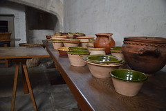 Pots in the Kitchen (CoasterMadMatt) Tags: uk greatbritain summer england london english heritage history kitchen thames architecture court out outside photography site nikon kitchens day exterior photos unitedkingdom south united great royal july property kingdom palace tudor richmond architectural historic east pot pots photographs gb borough british southeast hampton grounds monarchy palaces britian attraction upon attractions dayout 2014 hamptoncourtpalace nikond3200 richmonduponthames tudors tudorstyle royalpalaces d3200 historicroyalpalaces londonboroughofrichmonduponthames tudorkitchens archictecturalstyle coastermadmatt july2014 coastermadmattphotography