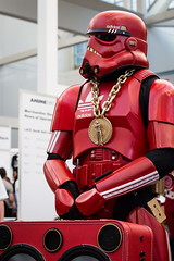ax2014-111 (shotwhore photography) Tags: anime expo cosplay convention stormtrooper adidas ax lacc animeexpo 2014 animeconvention losangelesconventioncenter hiphoptrooper ax2014 shotwhore animeexpo2014
