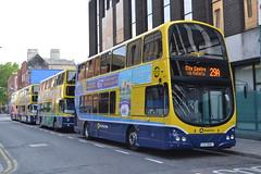 Dublin Bus GT70 12-D-39851 (Will Swain) Tags: city travel ireland dublin bus buses june south capital transport 21st southern seen 19th 2014 gt70 12d39851