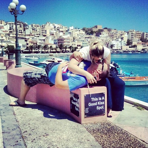 Kiss spot siteia...!!!