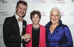 Jean Malpas / Peggy Papp / Fiona True