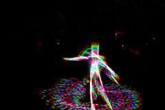 My Truest Form (nationkb) Tags: light rainbow glow slowshutter levelup transcend