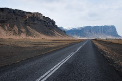 Highway 1: The Ring Road (_Codename_) Tags: road landscape island iceland highway