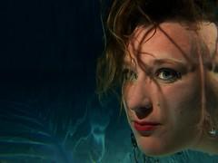 Underwater Faces (oisingormally) Tags: underwater faces swimmingpool underwaterphotography canons100 underwaterportraits inons2000 swimmingpoolphotography recseas100 underwaterfaces