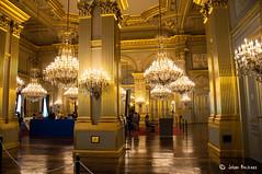 Koninklijk paleis/Royal palace Belgium