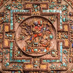Lost Count (Thomas Hawk) Tags: usa colorado unitedstates denverartmuseum unitedstatesofamerica denver musuem fav10