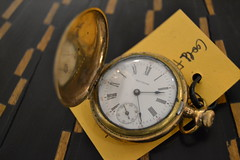 "Lady's Pocket Watch • <a style=""font-size:0.8em;"" href=""http://www.flickr.com/photos/51721355@N02/14756499373/"" target=""_blank"">View on Flickr</a>"