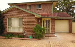 3/13 Fuller Street, Seven Hills NSW