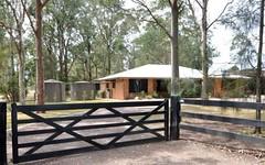 356 Butterwick Road, Butterwick NSW