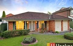 30 Bricketwood Drive, Bungarribee NSW
