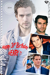Henry Cavill - by Kinorri - 135 (Henry Cavill Fanpage) Tags: from light man hot cold sexy photo day steel uncle images superman henry actor british the immortals tudors cavill cavil fanpage httpwwwfacebookcomhenrycavillfans kinorri