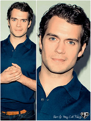 Henry Cavill - by Kinorri - 146 (Henry Cavill Fanpage) Tags: from light man hot cold sexy photo day steel uncle images superman henry actor british the immortals tudors cavill cavil fanpage httpwwwfacebookcomhenrycavillfans kinorri