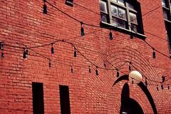 untitled (Daisy B) Tags: brick burlington nikon vermont august ligths 2014 nikon3200
