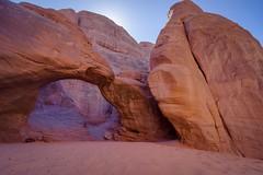 Sandstone Arch (Adam D Dooley) Tags: archesnationalpark nationalparks
