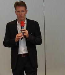 Dr  Henning Dransfeld Experton