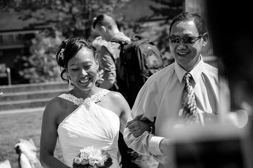 A+J's Wedding - Bride #1