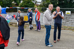14933178681 49f0f6d7ca m Cardigan River and Food Festival 2014