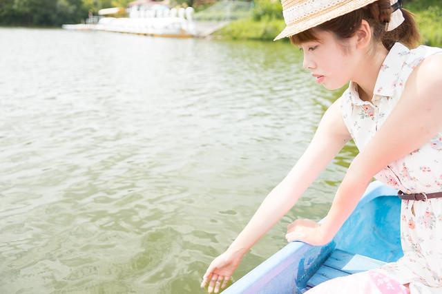 boat & kakigoori α99 05