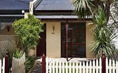 480 VICTORIA PARADE, East Melbourne VIC