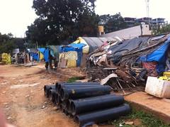 IMG_8324 (phil.gluck) Tags: poverty india bangalore running slums akhbar nellurahalli