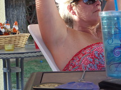 Side View (cjacobs53) Tags: sexy armpit arm sherry jacobs milf sher freckle gilf jacobsusa
