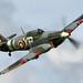 Hurricane Mk.IIb- Dunsfold Wings and Wheels - Explored :-)