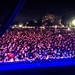Crowd for Grimes at FYF Festival Los Angeles - August 23rd, 2014
