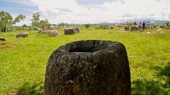 Plain of Jars site No 1, Phonsavanh