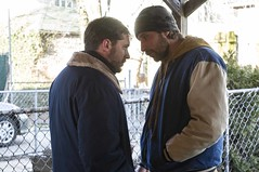 ANIMAL RESCUE (Unification France) Tags: tomhardy matthiasschoenaerts